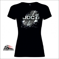 Camiseta JDC Platinum Chica