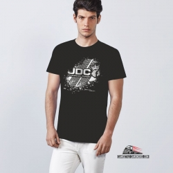 Camiseta JDC Platinum