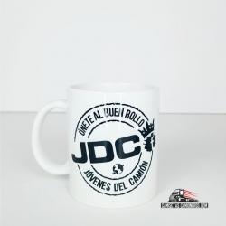 Taza JDC