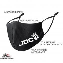 Mascarilla JDC